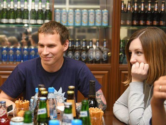 Пивовары раскрыли секрет безалкогольного пива и рассказали о пивной дактилоскопии
