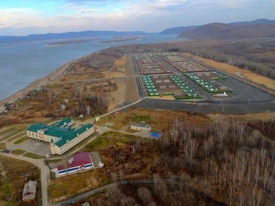 В Хабаровском крае рыбаков жестко прессуют