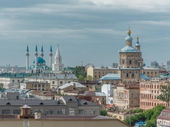 С 15 июня до 1 августа Украина откроет визовый центр в Казани