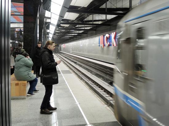 Из-за Чемпионата мира столичное метро будет работать до трех ночи
