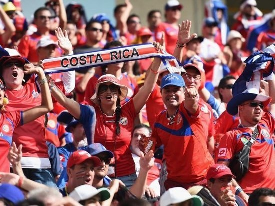 На первый матч ЧМ-2018 в Самаре прибудет около 10 тысяч иностранных болельщиков