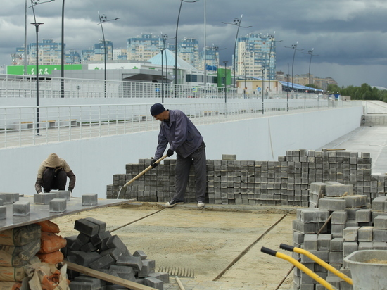 Подготовка к ЧМ в Нижнем Новгороде официально завершена