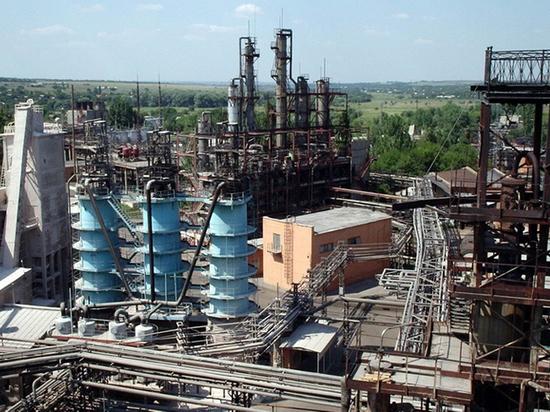 Донбассу грозит экологическая катастрофа: