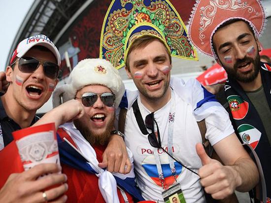 Как чемпионат мира изменил Петербург