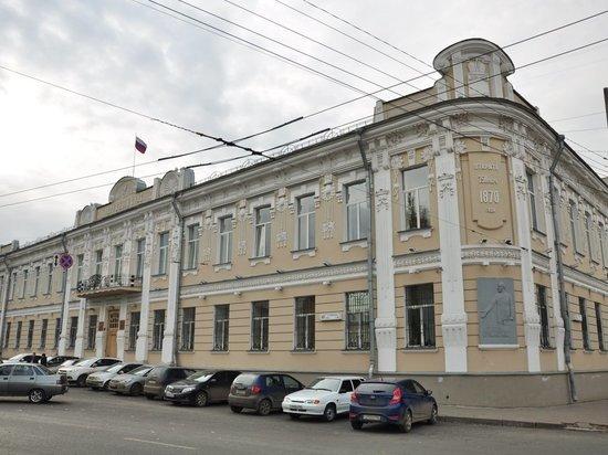 В Самаре открылась вакансия председателя областного суда