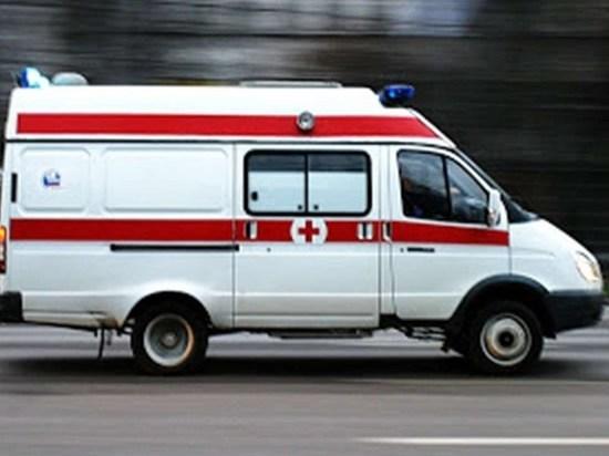 В Тамбове ребёнок сломал руку, прыгая на батуте