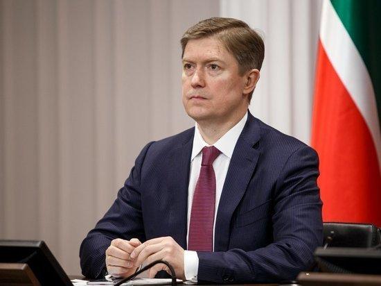 Совет ДОСААФ Татарстана возглавил первый вице-премьер республики Рустам Нигматуллин