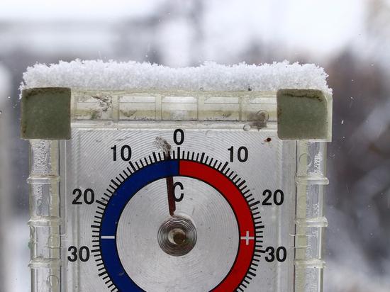 Костромичей вновь предупредили о ночных заморозках