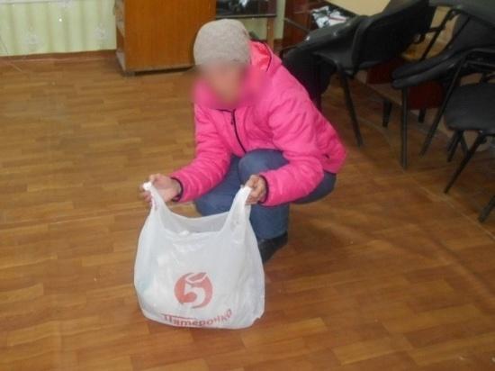 В Ульяновской области женщина оставила своего новорожденного ребенка умирать под стулом