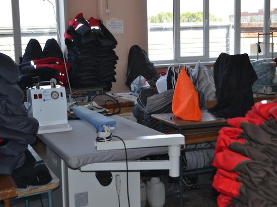 Областная прокуратура контролирует деятельность УФСИН по привлечению к труду заключенных