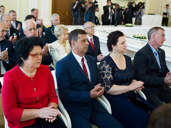 День России в Твери отметили торжественно