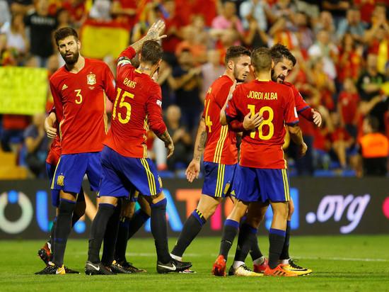 Расчеты провели ученые из Германии и Бельгии, перспективы российской сборной оценили в 0,1%.