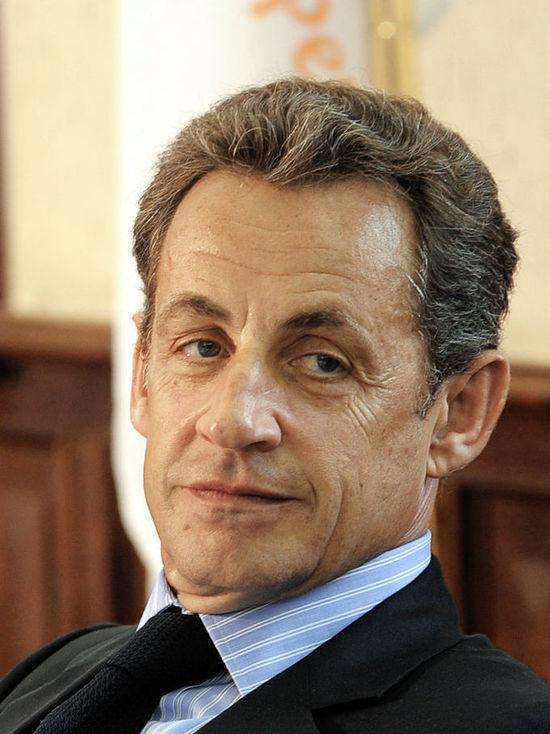 Экс-президент Франции Николя Саркози приедет в Казань на матч ЧМ-2018
