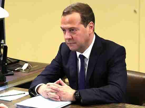 Медведев подтвердил повышение НДС, Силуанов следом — ускорение инфляции