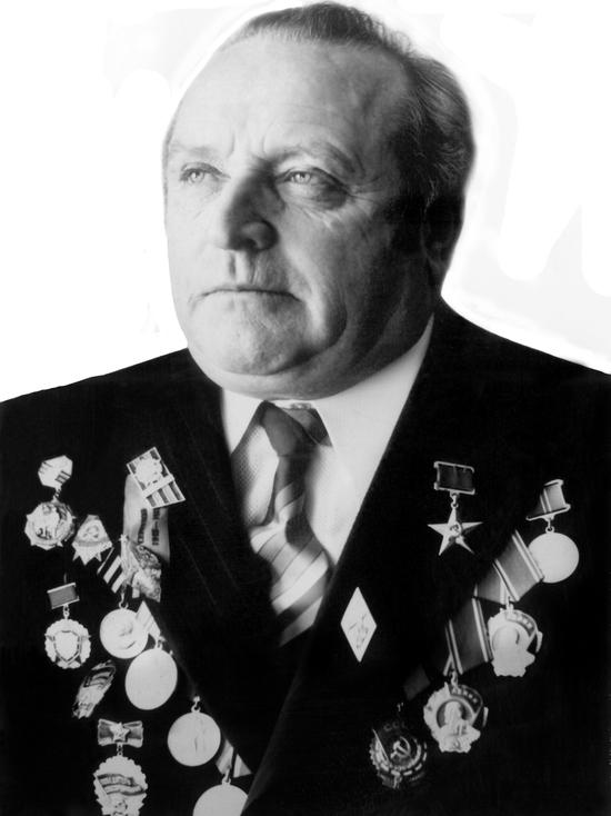 Назван еще один Почетный гражданин города Серпухова