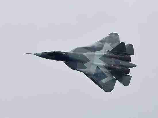 Гвоздь в крышку гроба названа причина отказа Индии от Су-57