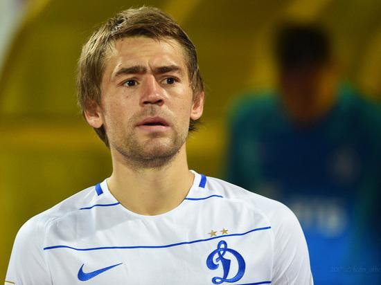Футболист сборной России Кирилл Панченко — в «МК»