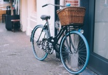 В Москве случилось первое смертельное ДТП по вине велосипедиста