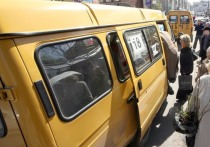 Пассажирка вытолкнула пенсионерку из маршрутки и случайно ее убила