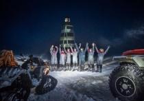 Тверской экстремал попал в Книгу рекордов за покорение Севера на квадроцикле