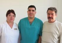 Удивительная династия медиков работает в Троицкой районной больнице
