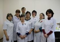 Лаборатия Завьяловской ЦРБ: оперативность, качество, результат