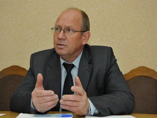 Владимир Лазарев покидает пост министра спорта Ульяновской области