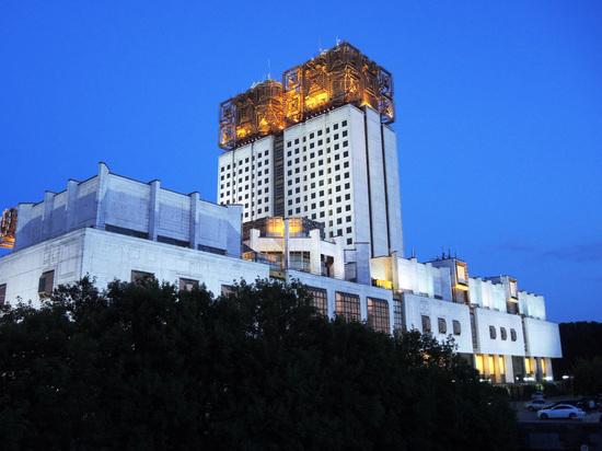 Новый скандал в Академии наук: законопроект Путина поправили в правительстве