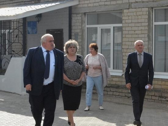 Костромской губернатор принял решение сохранить детский дом в Ченцах