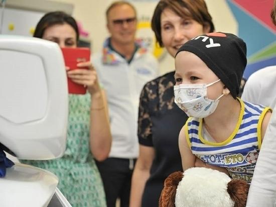 В Якутске планируют открыть школу для больных детей