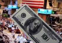 На Капитолийском холме в Вашингтоне признали тот факт, что под американской экономикой заложена «долговая бомба», которая может уничтожить ее уже через восемь-десять лет, если администрация США не найдет решения проблемы с огромными госрасходами