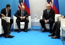СМИ: Встреча Трампа и Путина состоится в июле в Европе