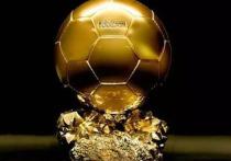 Головин - среди претендентов на «Золотой мяч» Мундеале
