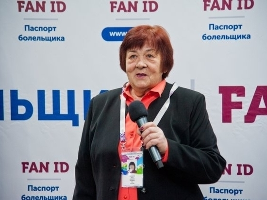 Ольга Парамонова о матче 18 июня: «Буду болеть за красивый футбол»