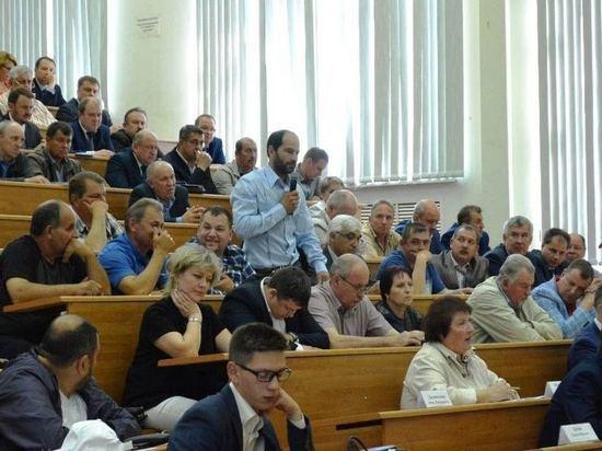 Костромские аграрии и фермеры рассказали губернатору о своих проблемах