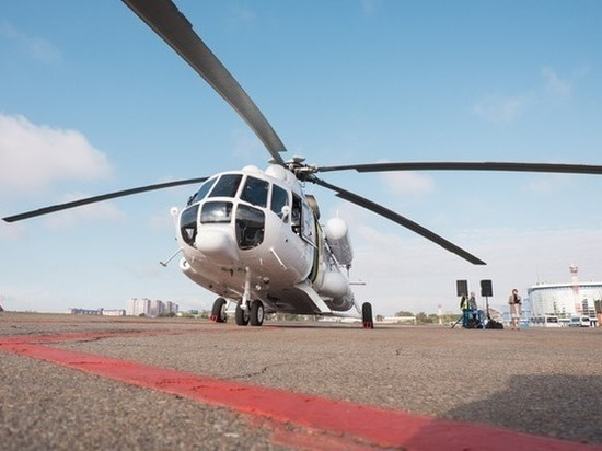 Вертолетная площадка для санавиации появится в Островском районе