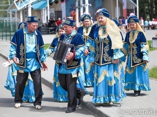 В Алтайском крае пройдет Сабантуй