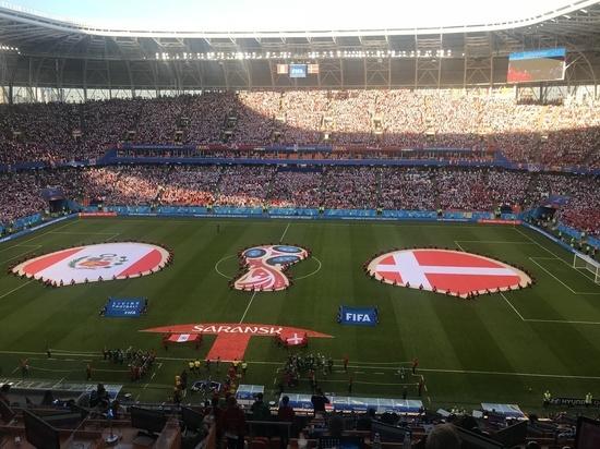 ЧМ-2018: в России полюбили Перу из-за болельщиков и яркого футбола