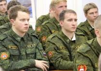 «Волноваться за судьбу военных кафедр не надо»