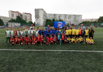Тонну арбузов футболистам-победителям пообещал ставропольский депутат-единоросс Дмитрий Судавцов
