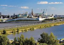 Памятка болельщику по городам: тюбетейка из Казани и сочинская чурчхела