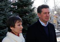 Супруга бывшего губернатора Ставрополья – на четвертом месте в списке Forbes