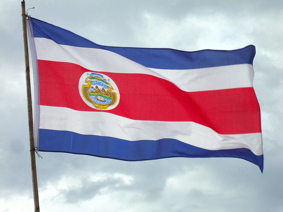 В Самаре открылось фан-посольство Коста-Рики