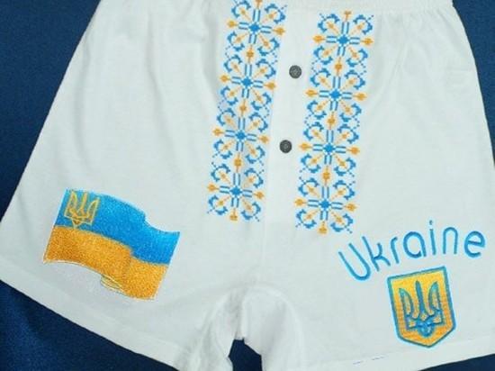 На Украине требуют запретить продажу трусов в дни религиозных праздников