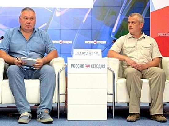 Как антирусский проект отражается на Крыме