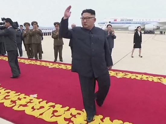 Эксперт: Ким помнит, как США поступили с Ливией и Ираком