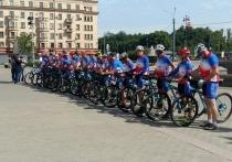 Европейцы прибудут в Кострому в рамках международного велопробега