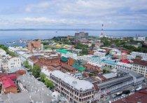 Синоптики рассказали, когда солнце вернется во Владивосток