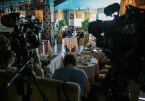 Вологодские журналисты подняли острые темы на встрече с заместителем Губернатора