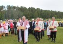 Комсомольский район отметил Акатуй